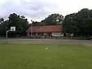 Sportplatz in der Au