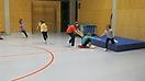 Mädchenturnen und Rope Skipping 05.12.2011