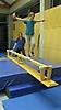 Mädchenturnen und Rope Skipping 19.12.2011