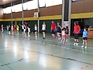 Rope Skipping am 07.07.2014