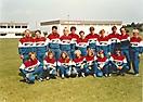 Deutsche Grasski Nationalmannschaft 1985