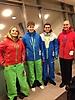 Skianzüge Anprobe 04.03.2016