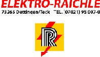 Elektro Raichle